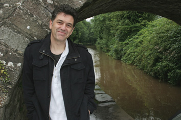 Herefordshire Poet in Residence