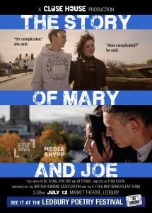 Mary and Jo