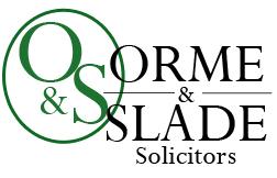 Orme & Slade Logo