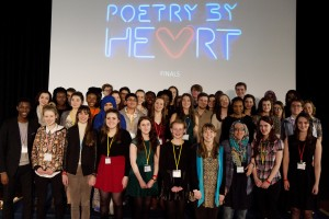 Poetry by Heart 2015