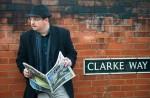 David Clarke 1