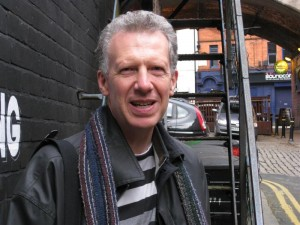 Cliff Yates