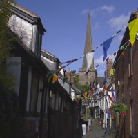 Ledbury Poetry Festival Community Film