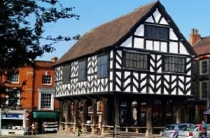 Permalink to: Ledbury Celebration 8th July