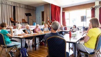 Permalink to: Community Poetry Workshops!