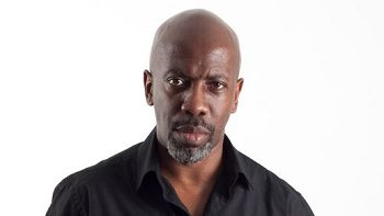 Permalink to: Poetry Salon with Roy McFarlane, Tuesday 8th May