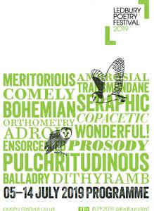 Festival Programme Cover