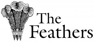 The Feathers Hotel logo