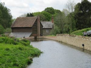 Clenchers Mill
