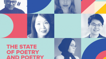 Permalink to: The State of Poetry and Criticism – Ledbury Poetry Critics Report